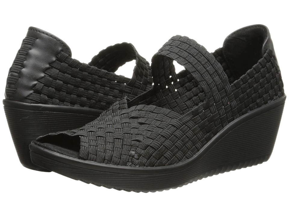 Bare Traps - Umma (Black) Women's Shoes