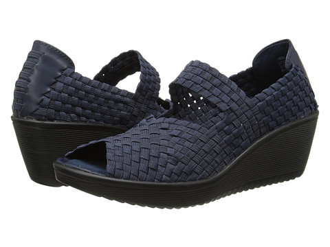 Bare Traps - Umma (Navy) Women's Shoes