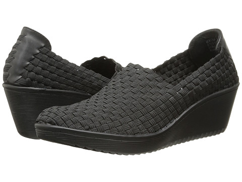 Bare Traps - Ulricka (Black) Women's Shoes
