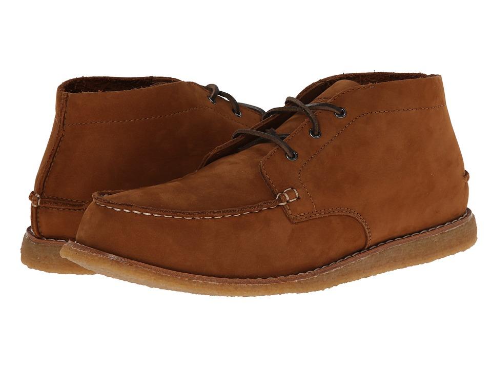 Danner - Danner Chukka (Carmel) Men's Work Boots