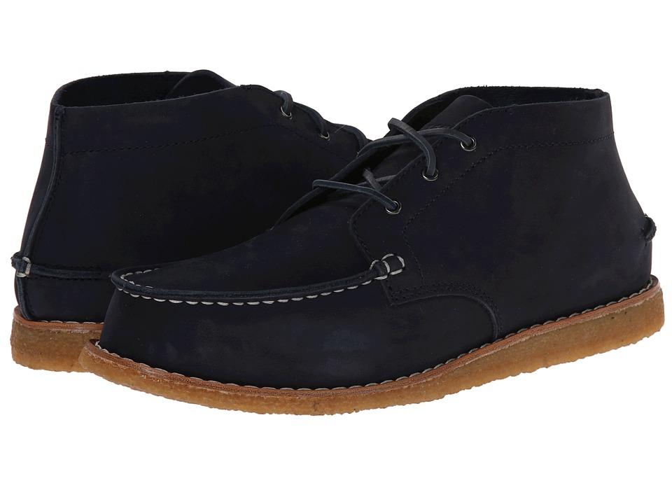 Danner - Danner Chukka (Dress Blues) Men's Work Boots