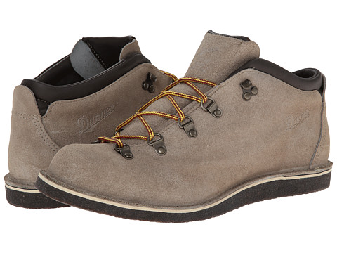 Danner - Tramline (Oyster Grey) Men's Work Boots
