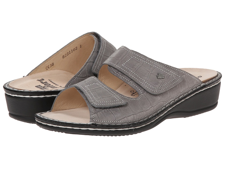 Finn Comfort - Jamaika - S (Stone) Women's Sandals