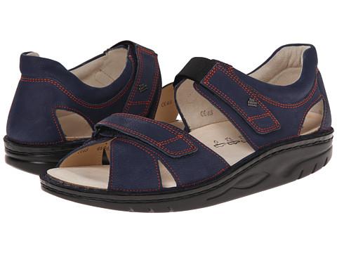 Finn Comfort - Samara (Lake) Sandals