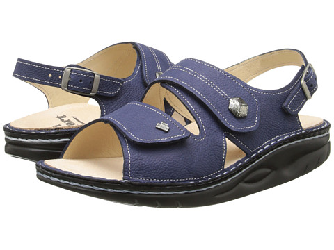 Finn Comfort - Sparks (Lake) Women's Sandals