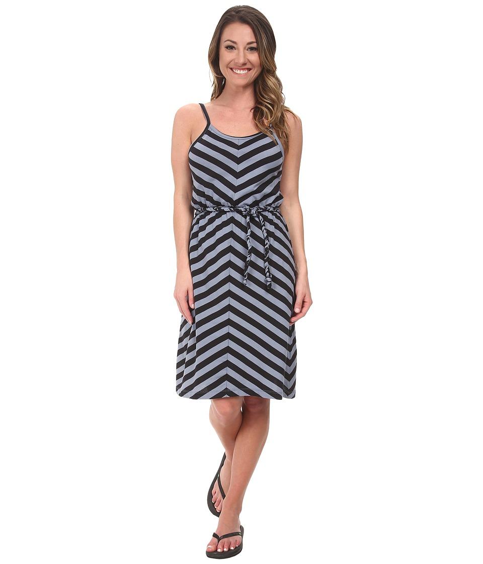 Aventura Clothing Flannery Dress (Black) Women