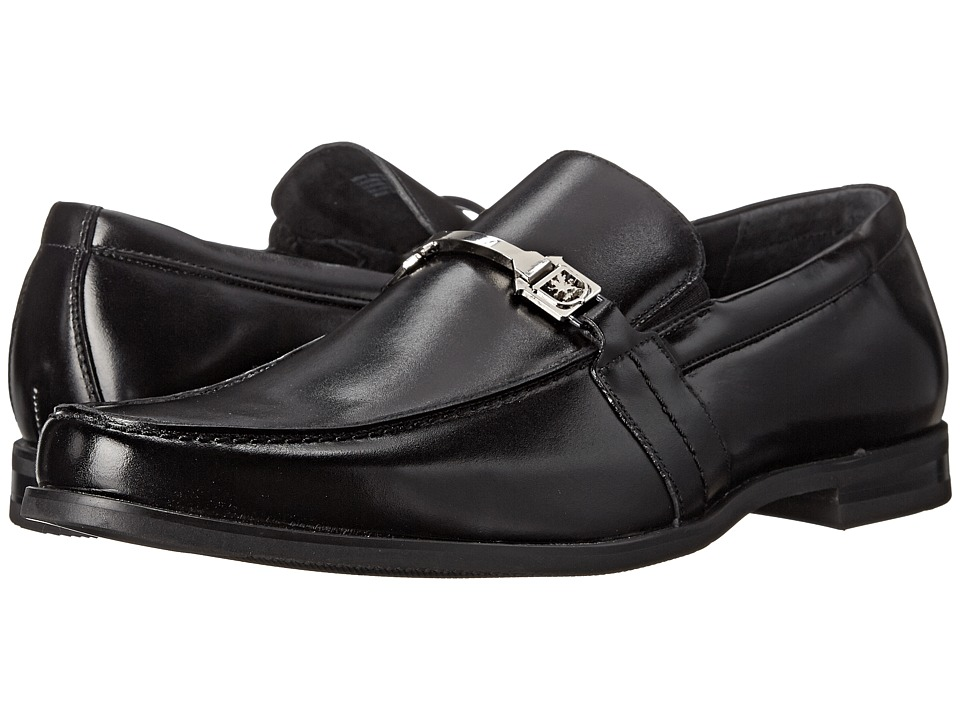 Stacy Adams - Cantrell (Black) Men's Shoes