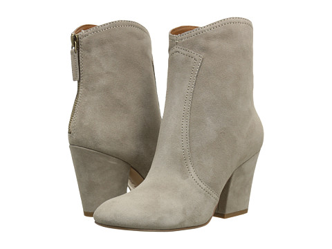 Nine West - Dashiell (Taupe Suede) Women's Boots