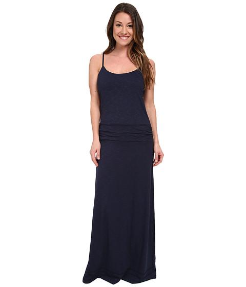 Toad&Co - Long Island Dress (Deep Navy) Women's Dress