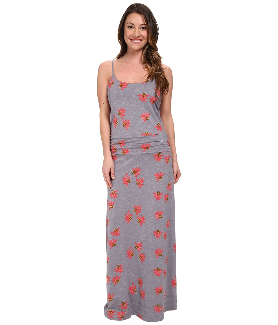 Toad&Co - Long Island Dress (Dolphin River Print) Women's Dress