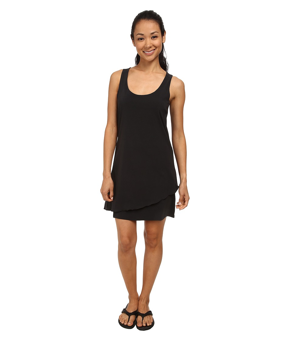 Toad&Co - Whirlwind Dress (Black) Women's Dress