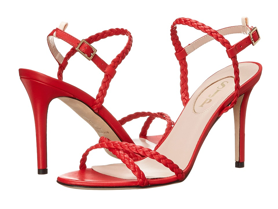 SJP by Sarah Jessica Parker - Rina (Poppy) Women's Sandals