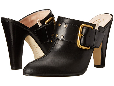 SJP by Sarah Jessica Parker - Rean (Black) Women's Shoes