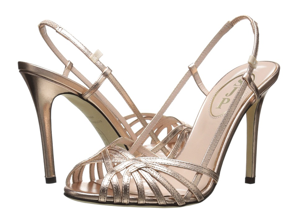 SJP by Sarah Jessica Parker - Sophia (Rose Gold) Women's Shoes