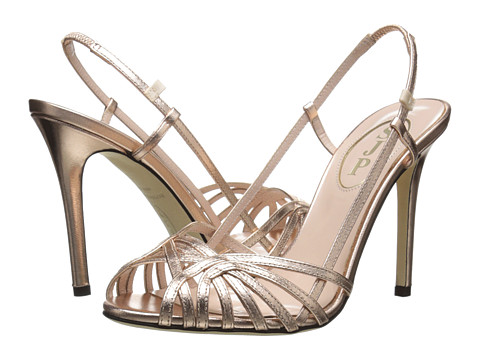 SJP by Sarah Jessica Parker - Sophia (Rose Gold) Women