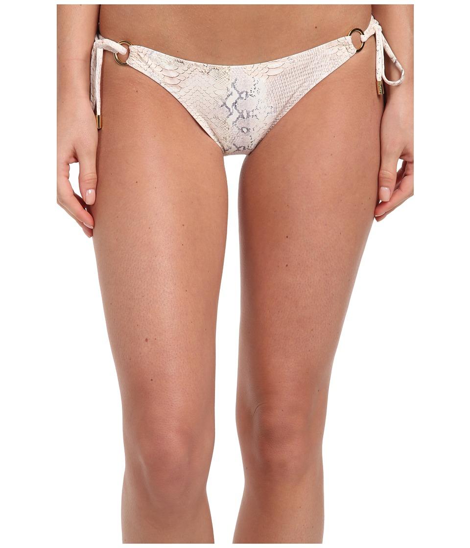 Melissa Odabash - Janeiro Bikini Bottom (Lizard) Women's Swimwear