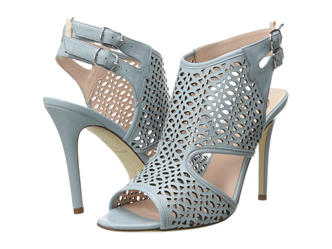 SJP by Sarah Jessica Parker - Joanna (Cement Blue) Women's Shoes