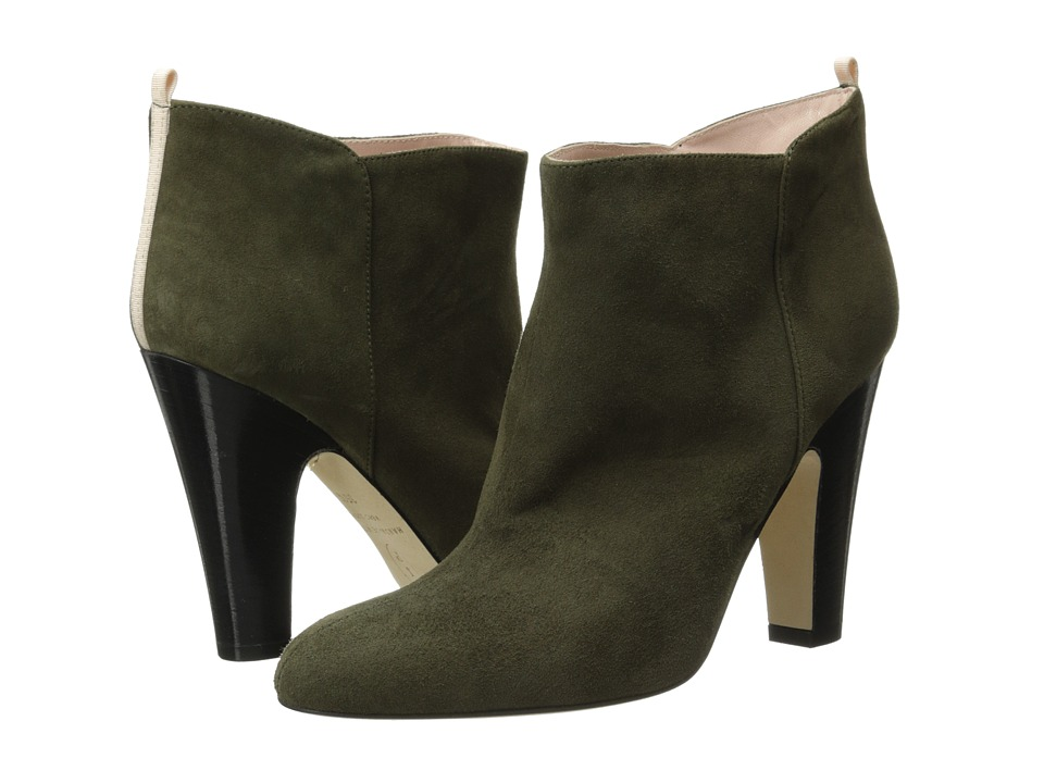 SJP by Sarah Jessica Parker - Serge (Green) Women's Shoes