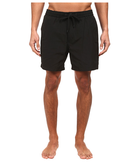Michael Kors - Swim Surf Short (Black) Men
