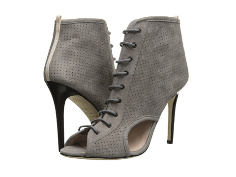 SJP by Sarah Jessica Parker - Marci (Grey) Women's Shoes