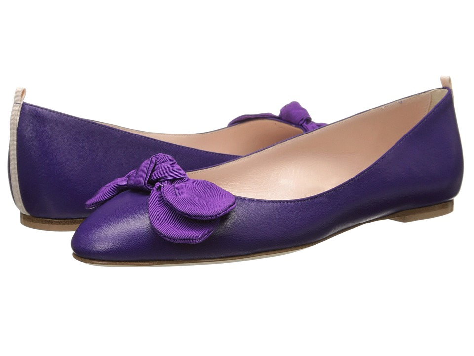 SJP by Sarah Jessica Parker - Sabrina (Purple) Women's Shoes