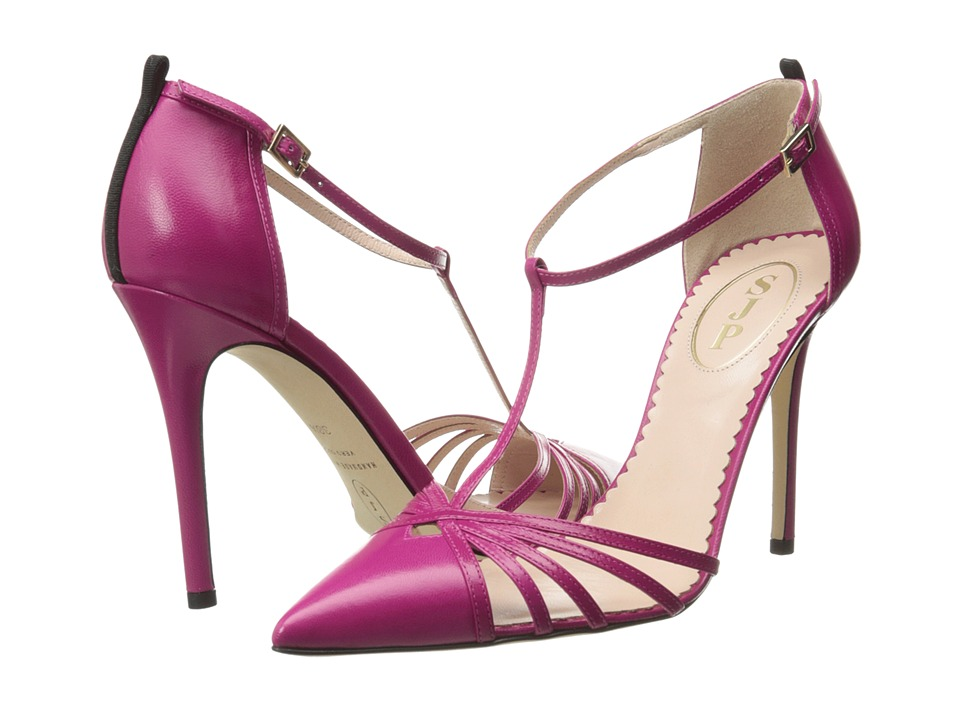 SJP by Sarah Jessica Parker - Carrie (Pink) Women's Shoes