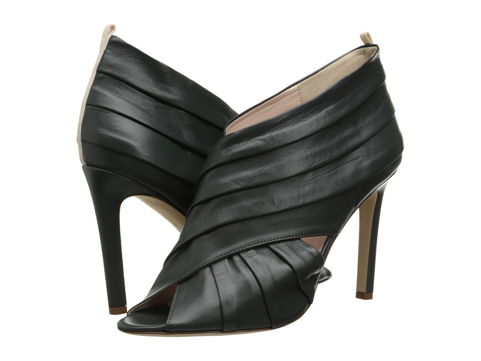 SJP by Sarah Jessica Parker - Alyssa (Green) Women's Shoes