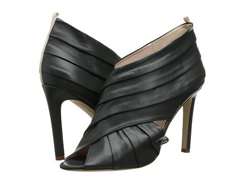 SJP by Sarah Jessica Parker - Alyssa (Green) Women's Shoes