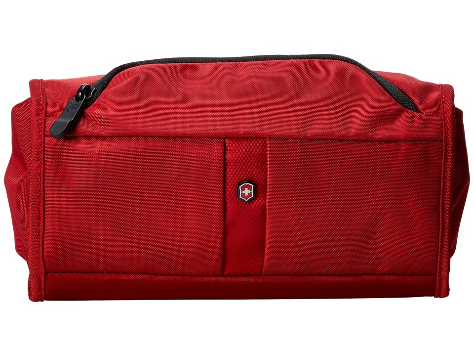 Victorinox - Lumbar Pack w/ RFID Protection (Red) Bags