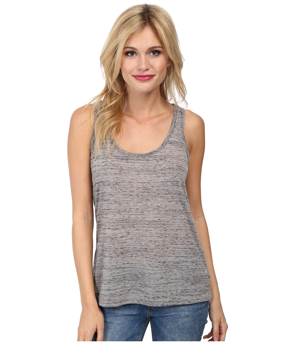Paige - Natalie Tank (Marble Grey) Women