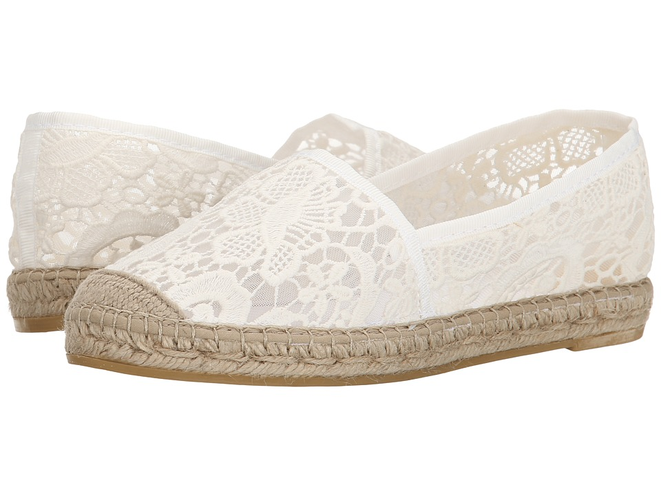 Vidorreta Lace (White Lace) Women