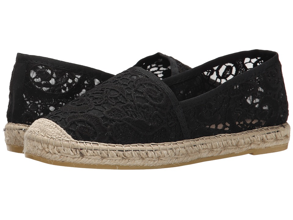 Vidorreta Lace (Black Lace) Women