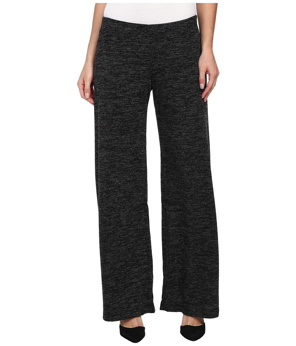 Nally & Millie - Pull On Pant (Black) Women's Casual Pants