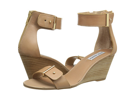 153eec84083 UPC 888311803325 product image for Steve Madden - Narissaa (Bone) Women s Wedge  Shoes ...