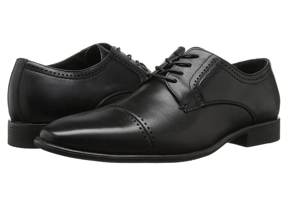 Stacy Adams - Langham (Black) Men