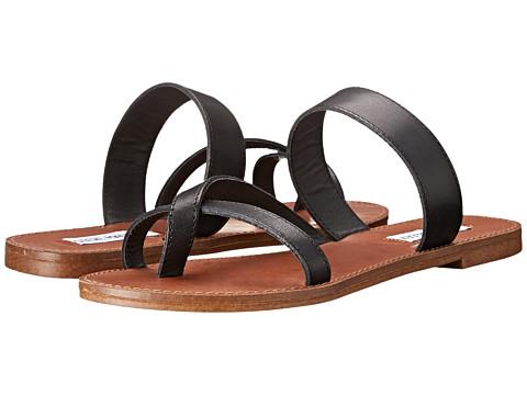 Steve Madden - Aintso (Black) Women's Sandals