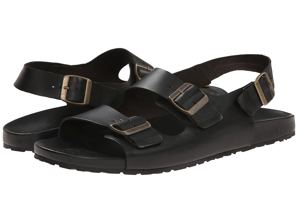 Pikolinos - Phuket M1A-1001 (Black) Men's Sandals