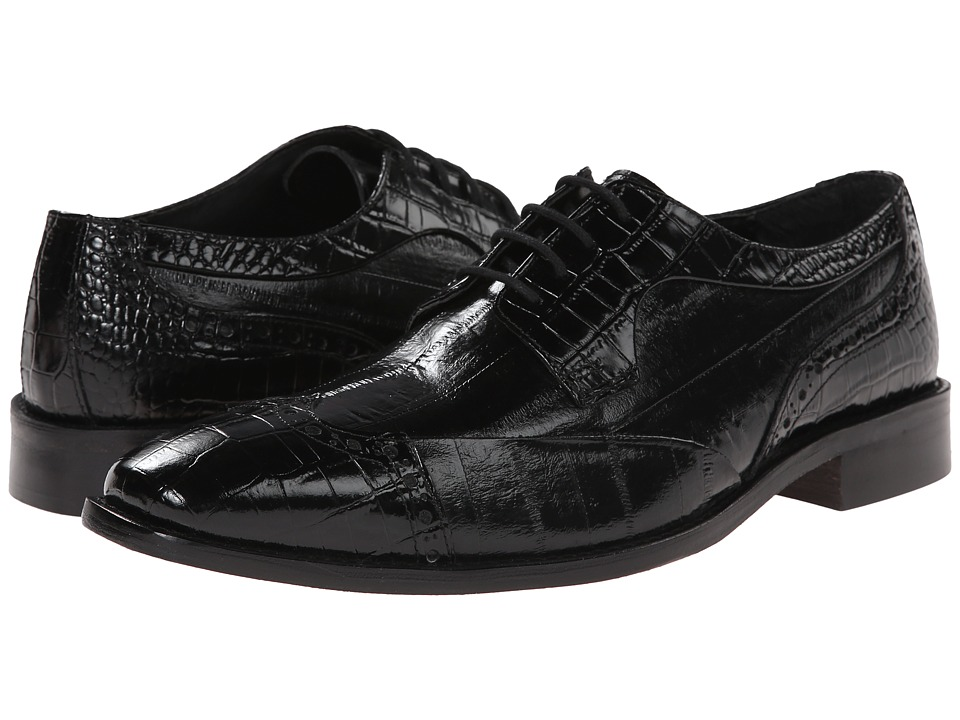 Stacy Adams - Galletti (Black) Men