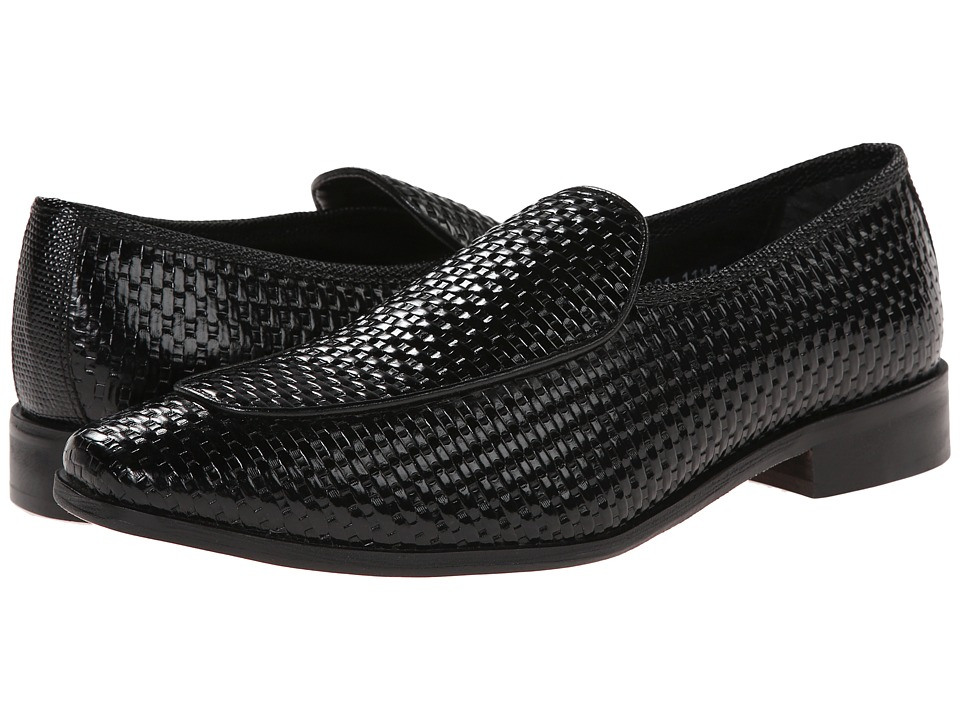 Stacy Adams - Santoro (Black) Men