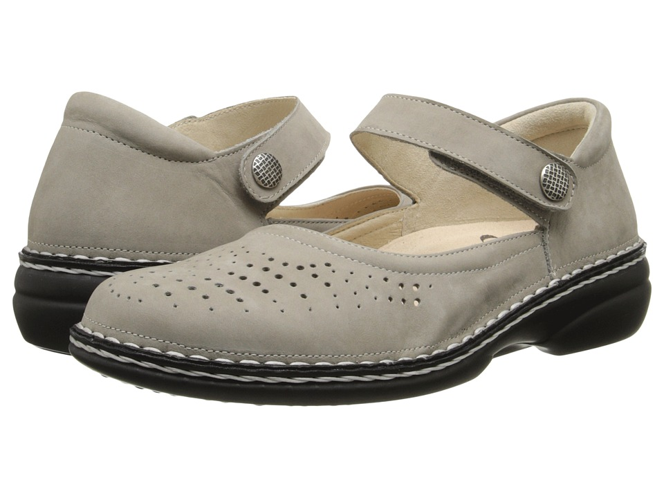 Finn Comfort - Bellevue - S (Rock) Women's Shoes