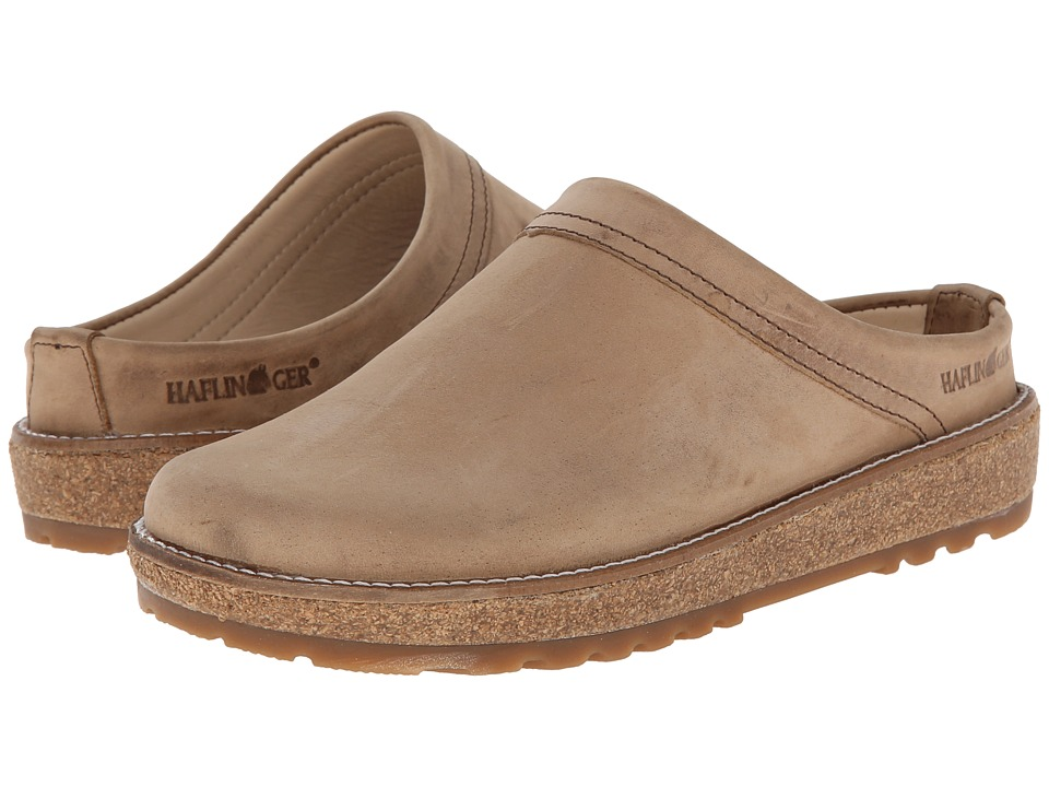 Haflinger - View (Sahara) Slippers