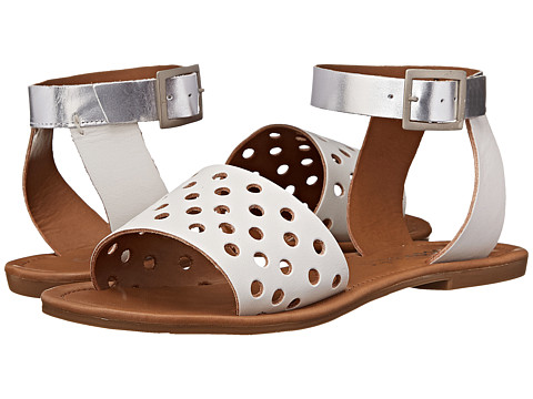 Coconuts By Matisse - All About (White Perf) Women's Sandals