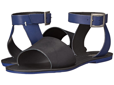 Coconuts By Matisse - All About (Black/Blue) Women's Sandals