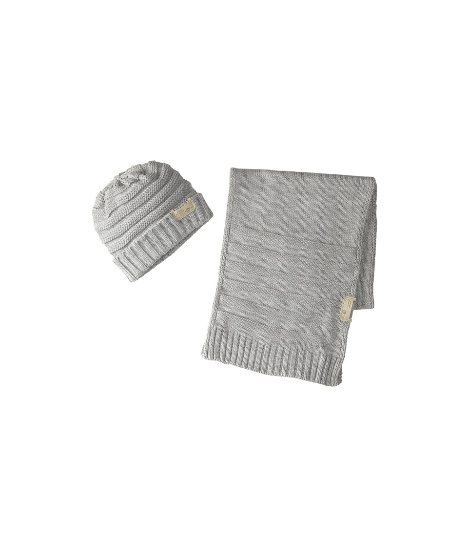 Diesel - Jingle Pack Scarf (Grey) Scarves