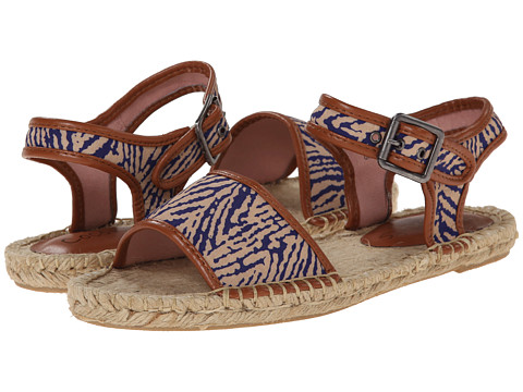 Coconuts By Matisse - Hawaii (Blue) Women's Sandals