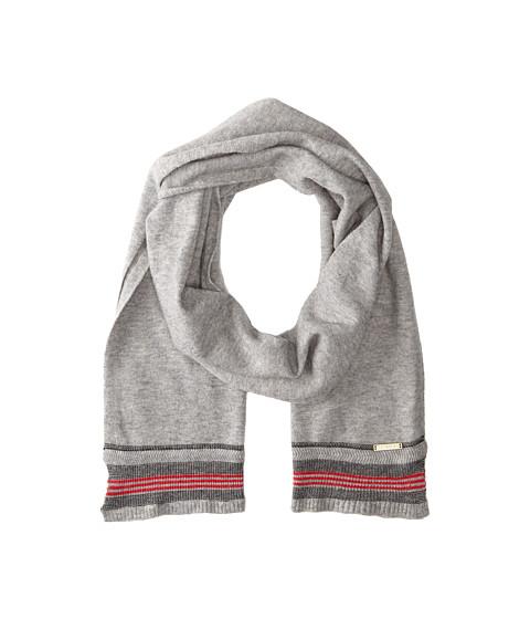 Diesel - K-Ambu Scarf (Grey) Scarves
