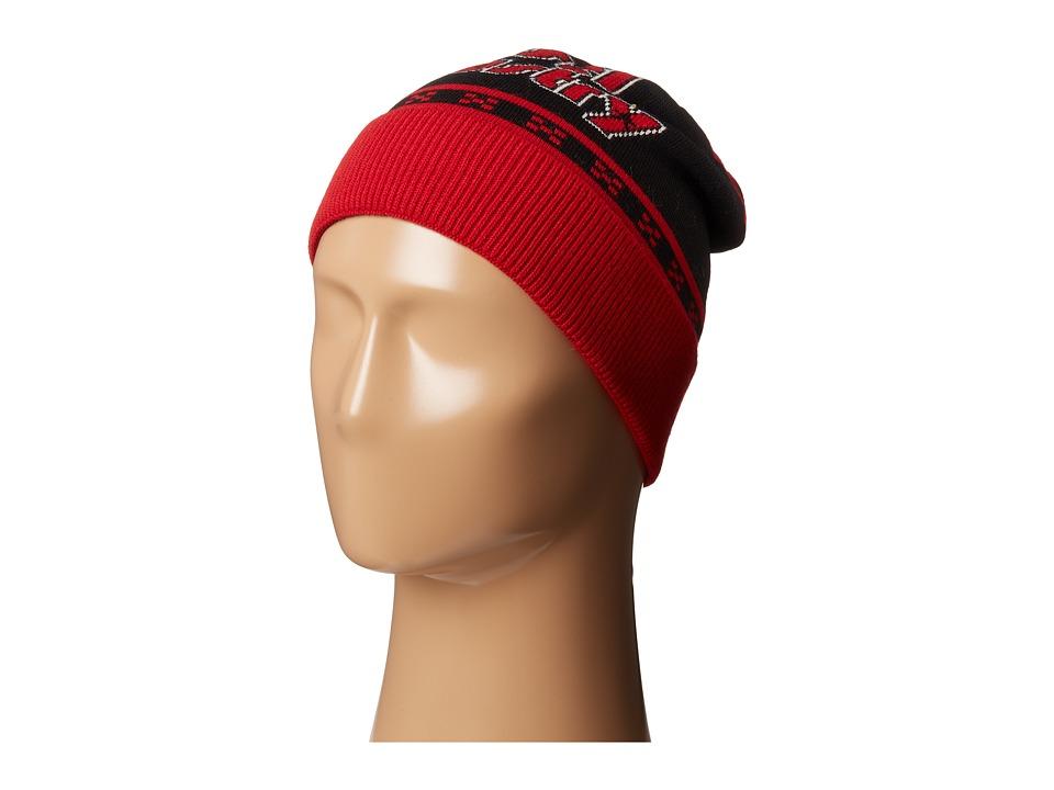 Diesel - K-Sato Cap (Red) Knit Hats