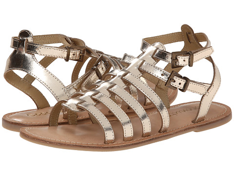 Coconuts By Matisse - Storybook (Gold) Women's Sandals