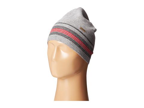Diesel - K-Alka Cap (Grey) Knit Hats
