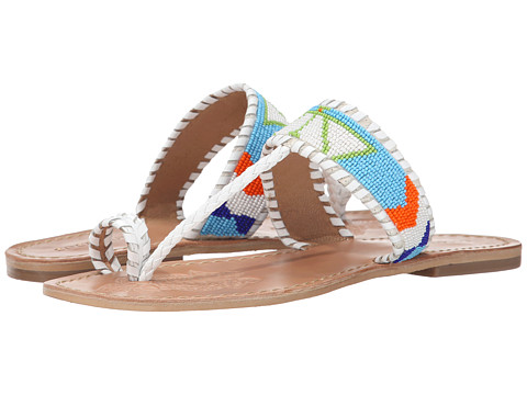 Coconuts By Matisse - Tonto (White) Women's Sandals